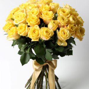 30-yellow-roses-bouquet delivery NAirobi