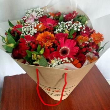 Assietic Love bouquet