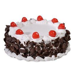 Blackforest Cake
