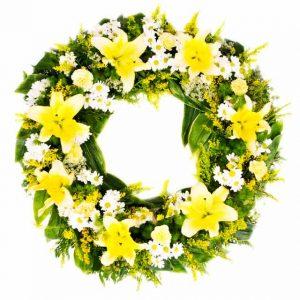 Funeral flowers Nairobi Kenya