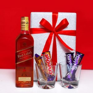 Red Label and Gifts
