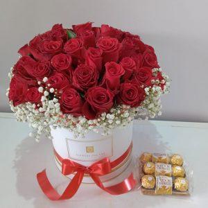 Romance Flowers Nairobi