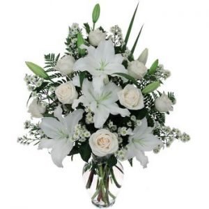 Sympathy Flowers Nairobi Delivery
