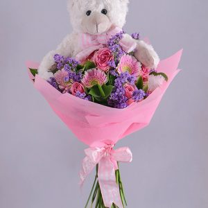 Teddy bear for girls delivery NAirobi