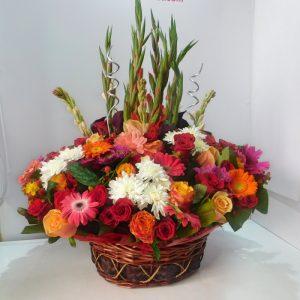 jospah basket bouquet Nairobi