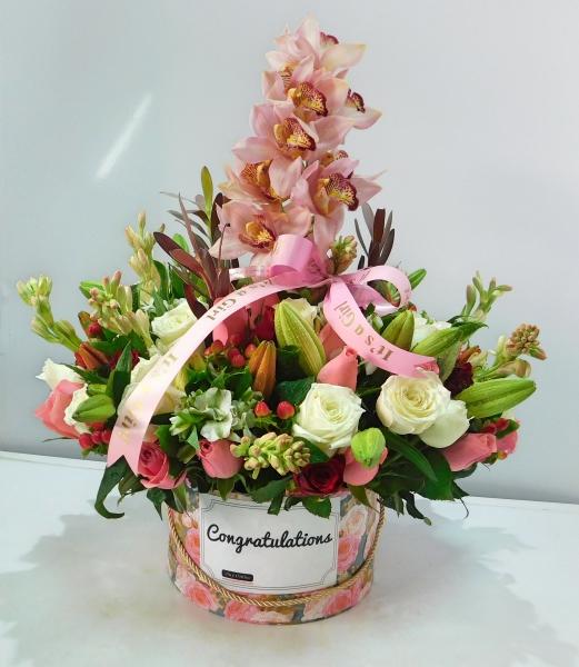 Congratulations flowers nairobi 6550
