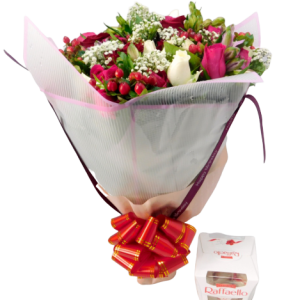 Happy_birthday_Bouquet_with_chocolate