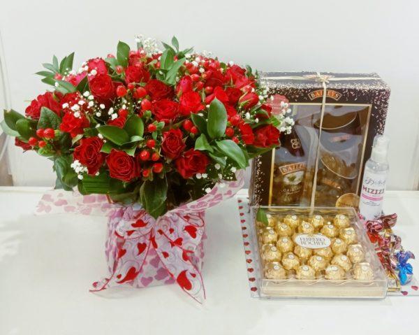 Executive bouquet