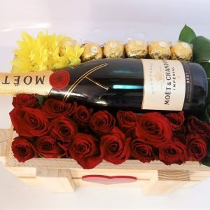 Champion of Love Package