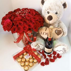 Executive Valentine Package 2021
