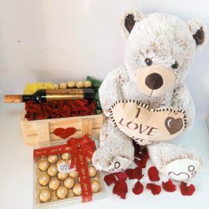 Prestigious & Romantic Package