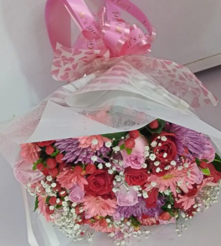 New Born flowers New flower bouquets in Nairobi _Jospah Florist