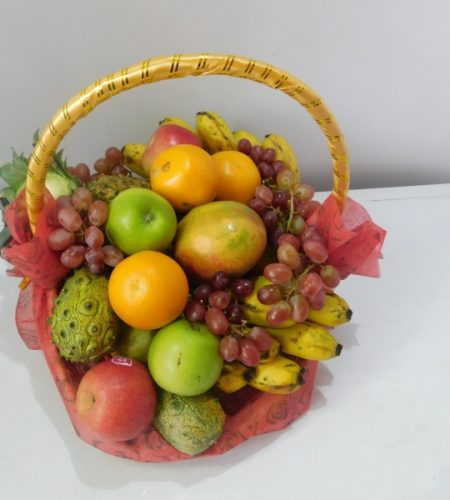 fruits bouquets Nairobi
